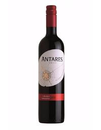 Vino Tinto Antares Cabernet Sauvignon 750 mL
