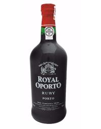 Oporto Royal Ruby 750 mL