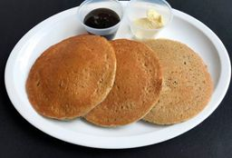 Combo Hot Cakes