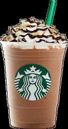 Cocoa Macadamia Frappuccino Cream