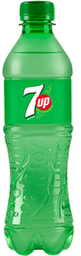 Refresco Seven UP