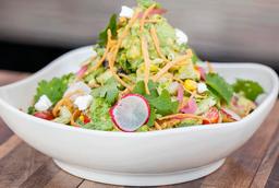 California Guacamole Salad