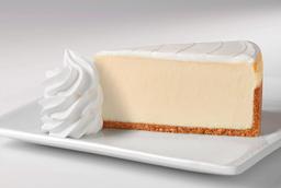 """Original 7"""" Cheesecake"""