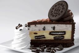 "Oreo® Dream Extreme Cheesecake 7"""
