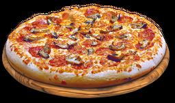 Pizza Peperoni Especial