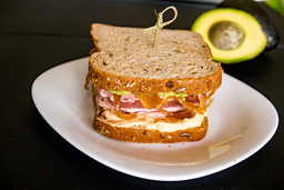 Sandwich Spicy Tuna