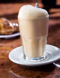 Café Lechero