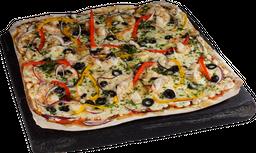 Pizzette Gamberoni