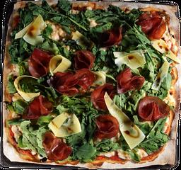 Pizzette Bresaola