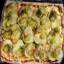 Pizzette Formaggio Brie