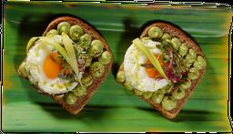 Avocado de Huevo