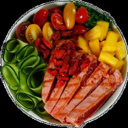 Tuna Kale Bowl