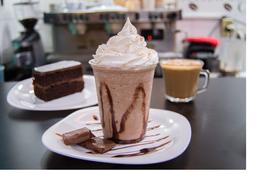 Chocolate Frío / Frappe