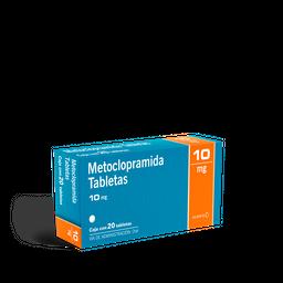 50%OFF en 2°U Almus Metoclopramida 10mg C/