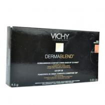 Base de Maquillaje en Crema Compacta 45 Dermablend Vichy