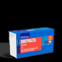 Fabe Omeprazol 20 Mg