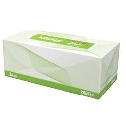 Pañuelos Desechables Kleenex Neutro Triple Hoja