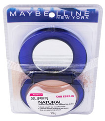 Maybelline Polvo Fit Me Natural