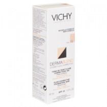 Base de Maquillaje Fluida Dermablend T15 Vichy