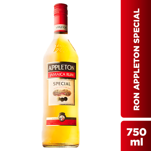 Ron Appleton Special 750 ml