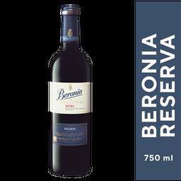 Beronia Reserva 750 ml