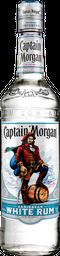 Ron Captain Morgan White 750 mL