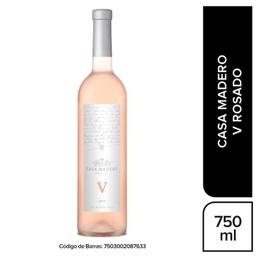 Vino Rosado Casa Madero V 750 Ml
