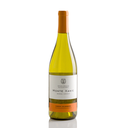 Vino Blanco Monte Xanic Chenin Colombard 750 mL