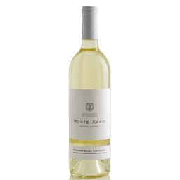 Vino Blanco Monte Xanic Sauvignon 750 mL