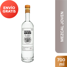 Mezcal Union Viejo 700 mL