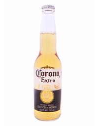 Cerveza Corona Botella 355 Ml