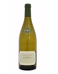 Vino Blanco La Chablisienne Pierrelee 750 mL