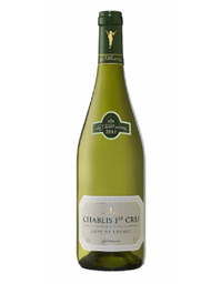 Vino Blanco La Chablisienne 1er Cru 750 mL