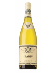 Vino Blanco Chablis Louis Jadot 750 mL