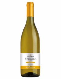 Vino Blanco Santa Carolina Reservado Chardonnay 750 mL