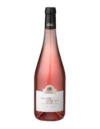 Vino Rosado Rose D Anjou La Roseraie 750 Ml