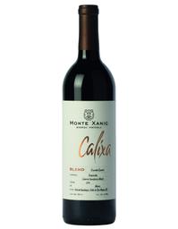 Vino Tinto Blend Calixa 750 mL