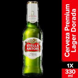Stella Artois Cerveza