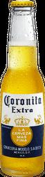 Cerveza Coronita Clara 210 Ml