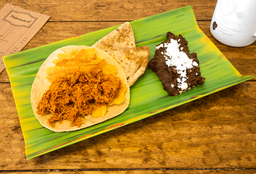 Costra de Cochinita Pibil