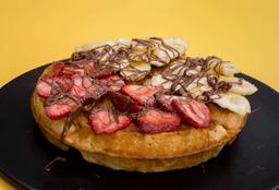Bowl waffle a Elección