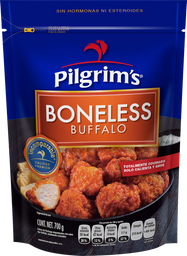 Boneless Buffalo 700 gramos