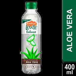 Agua Saborizada Aloe Vera Balance