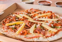 Pizza de Pastor