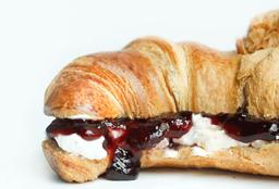 Mr Sweet Croissant