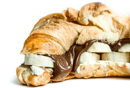 Mr Frenchy Croissant