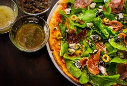Pizza La del Tigre