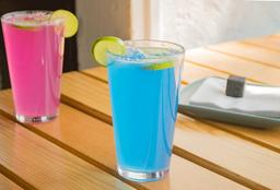 Limonada Azul
