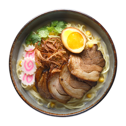 Ramen de Belly Pork 120gr