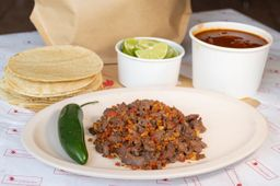 Paquete 30 Tacos